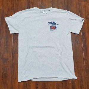 Mels vtg Drive in T shirt
